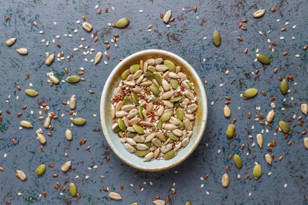 Buy Organic Pumpkin Seeds