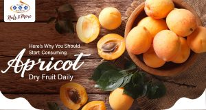 Start Consuming Apricot Dry Fruit Daily