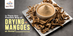 Buy Dried Mango Online